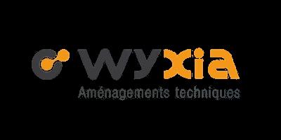 Wyxia